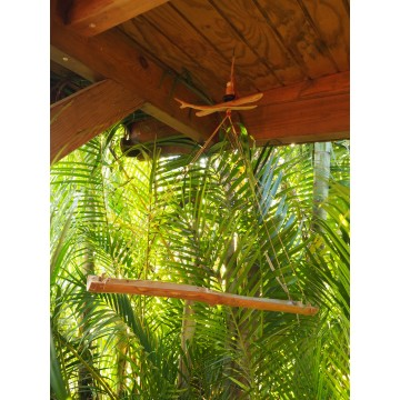 Objets Décoratifs-mobiles-Créations artisanales Guadeloupe