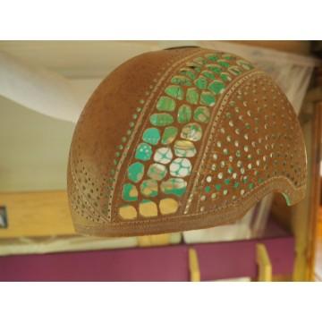 Luminaires Creakaz - abat-jours-Créations artisanales Guadeloupe